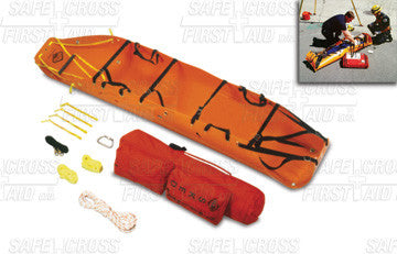 Sked Stretcher, Basic Rescue System