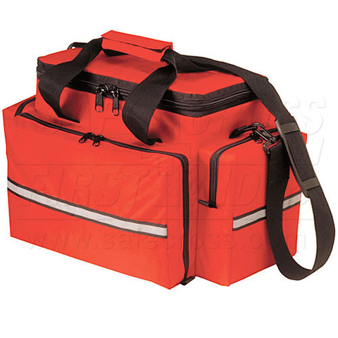 Nylon Trauma Bag, Small, 49.5 x 29.2 x 33.7 cm
