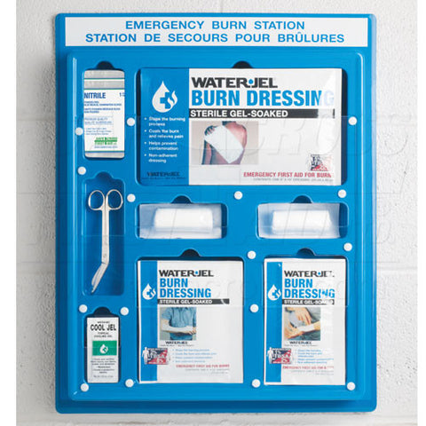 Water-Jel, Wall Station, Large