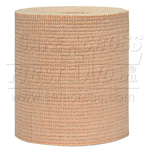 Elastic Self-Adherent Compression Bandage, 5.1 cm x 3.7 m