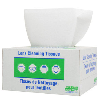 Lens Cleaning Tissue, 300/Box