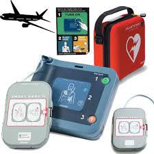 FRx Aviation AED Ready-Pack