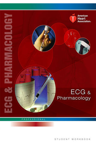 ECG & Pharmacology Student Manual