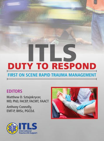 ITLS Duty to Respond Field Guide