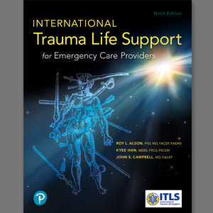 ITLS for Emergency Care Providers – 9th Edition