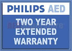 New FRx Extended Warranty (2-yrs)