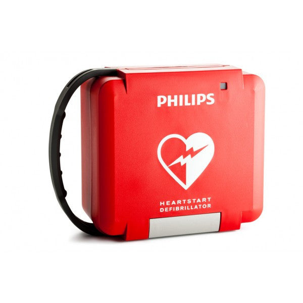 Philips HeartStart FR3 AED Rigid Carrying Case