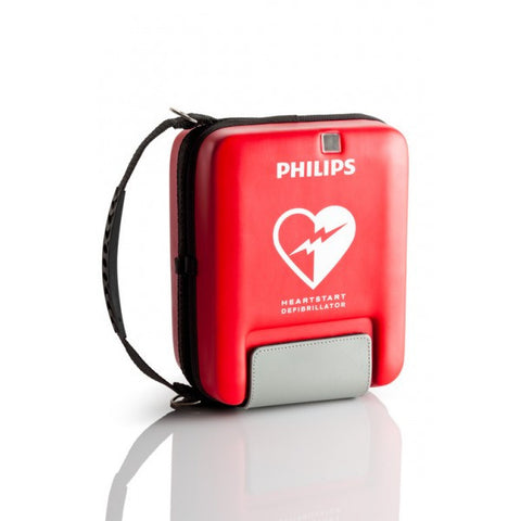 Philips HeartStart FR3 AED Small Soft Carrying Case