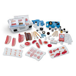 Advanced Nursing Wound  Kit