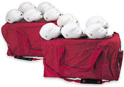 Baby Buddy CPR Manikin - 10 Pack