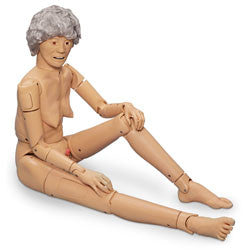 Basic GERi™ Manikin with Carry Case