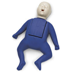 CPR Prompt® Infant Training and Practice Manikin - Single