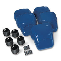CPR Prompt® Compression Chest Manikins - Pack of 5