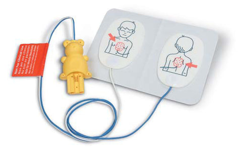 Philips HeartStart FR2+ AED Infant/Child Training Pads