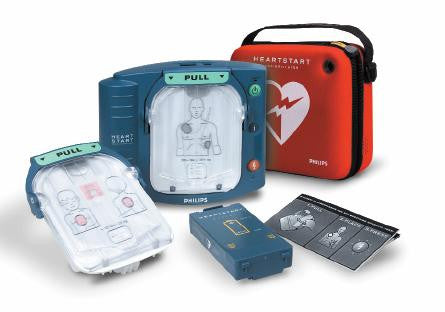 Philips HeartStart OnSite Ready-Pack