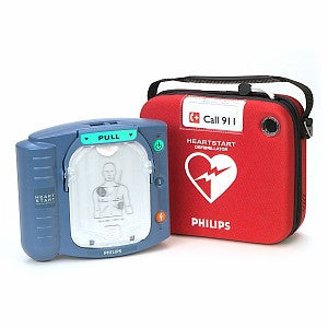 Philips HeartStart OnSite Home AED