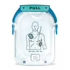 Adult SMART Pads Cartridge for OnSite AED