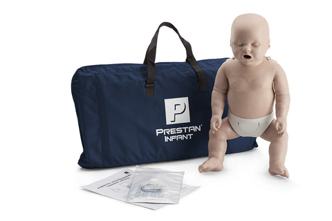 Prestan Infant Manikin - No Monitor - Medium Skin Tone