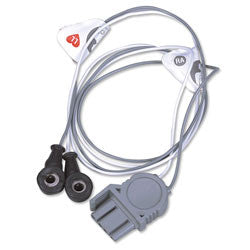 Medtronic Physio Quick Combo Training Cables for STAT and PDA