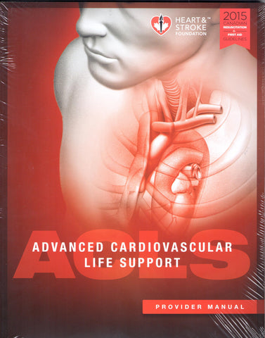 ACLS Provider Course - Group