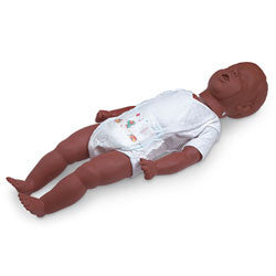 Kevin™ Infant CPR Manikin - Dark