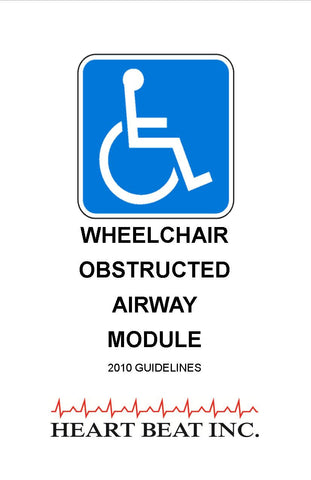 Wheelchair & Obstructed AO GR