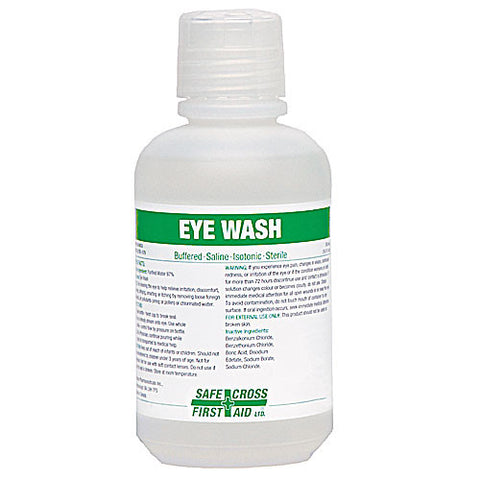 Eye Wash Sterile, 500ml
