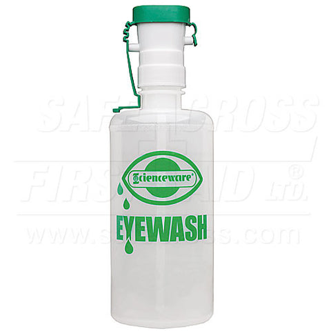 Eye Wash Bottle, 946 mL
