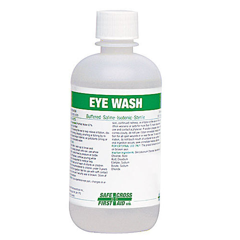 Eye Wash, 250 mL