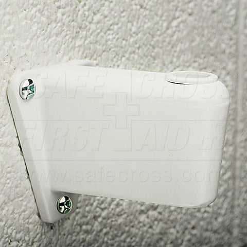 Luxo Wall Bracket For Item 19891 - White