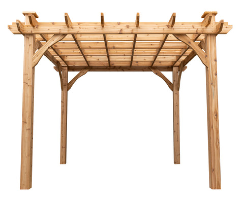 shuswap pergola kit