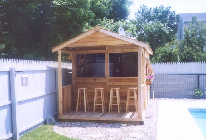 Kids Clubhouse Kits, Children's Outdoor Clubhouses ...