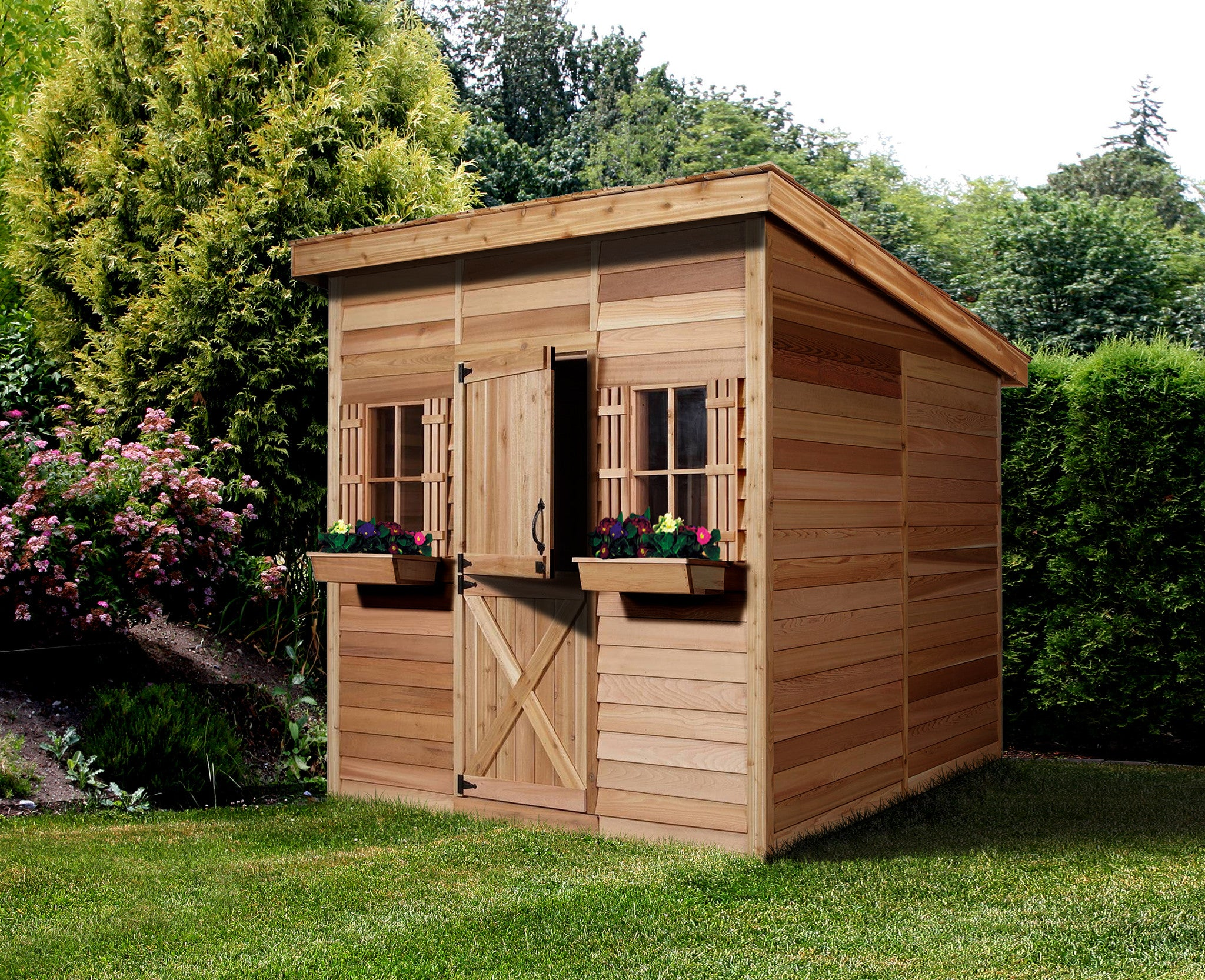 Garden Studio Sheds Outdoor Art Amp Music Recording Studios