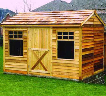 Small Cabin Kits For Sale Diy Prefab Shed Cabins