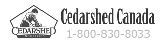 Cedarshed Canada