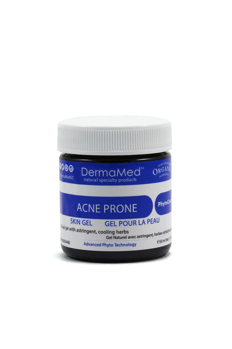 **BACK TO SCHOOL SPECIAL** Acne Prone Skin Gel