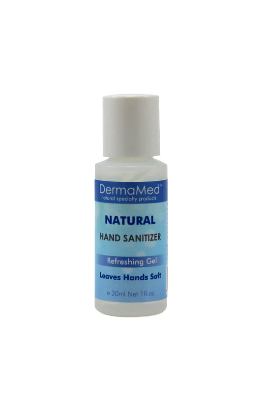 Natural Hand Sanitizer Refreshing Gel