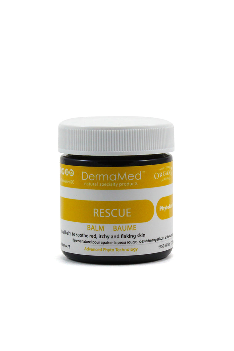 DermaMed Rescue Balm
