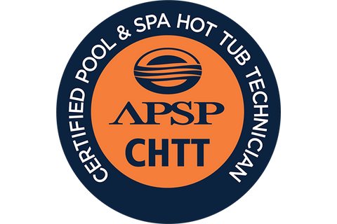 Certified Hot Tub Technician (CHTT℠) - Complete Course