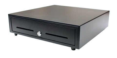 "16"" X 16"" Cash Drawer (Black)"