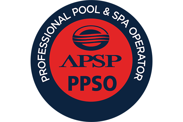 Professional Pool and Spa Operator (PPSO℠)