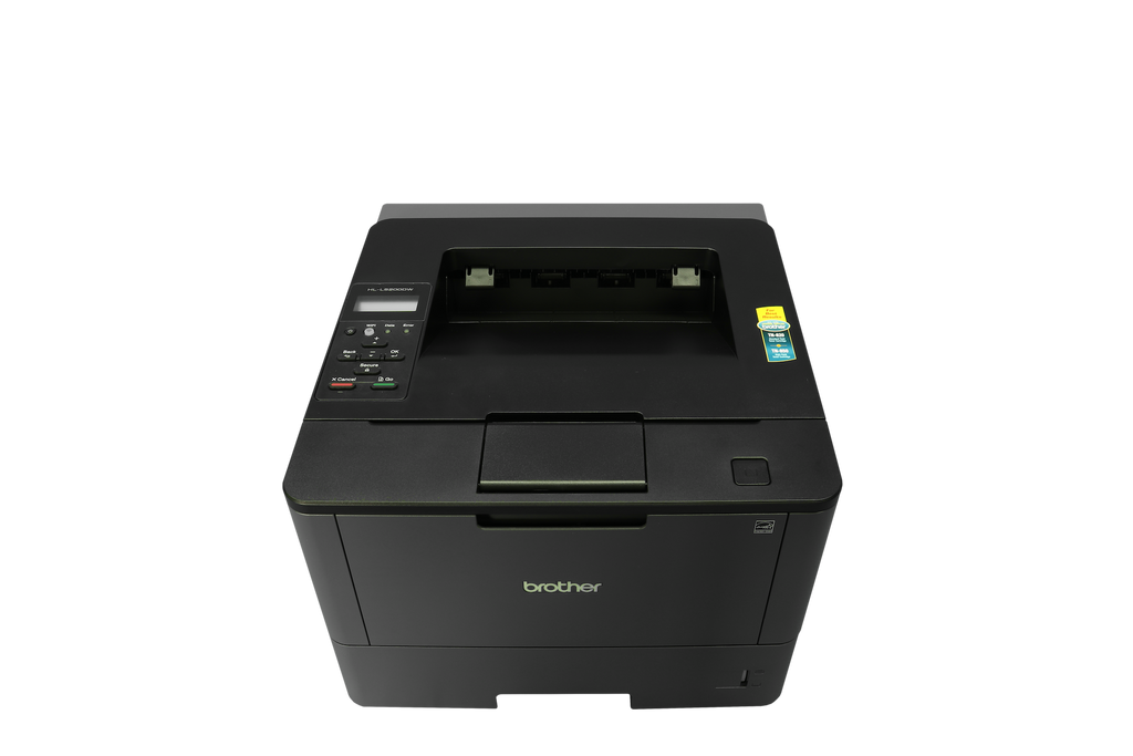 Brother Single Function Laser Printer