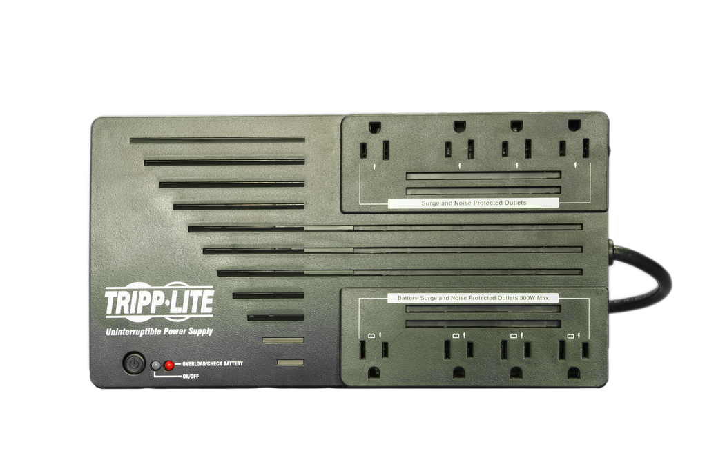 Tripp-Lite Power Surge Battery Backup