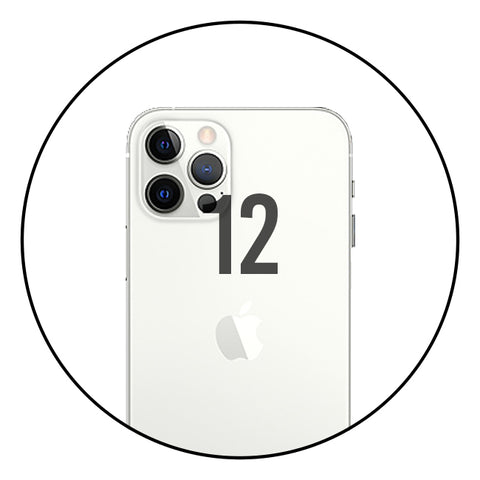 iPhone 12/12 Pro cases