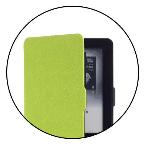 Kindle Paperwhite 2018 cases