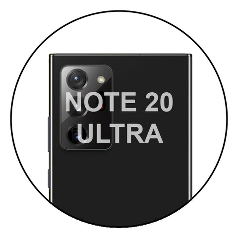 Galaxy Note 20 Ultra cases