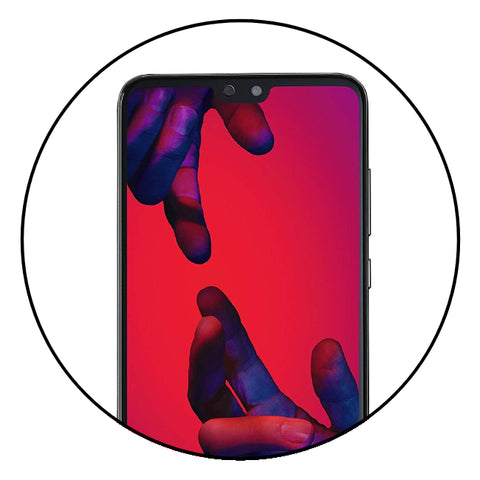 Huawei P20 pro cases