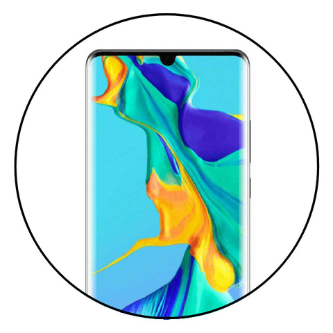 Huawei P30 Pro cases