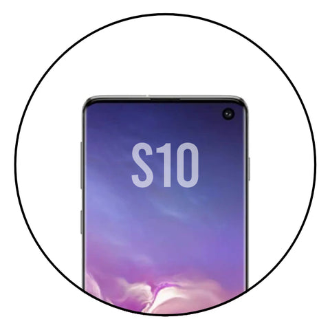 Galaxy S10 cases