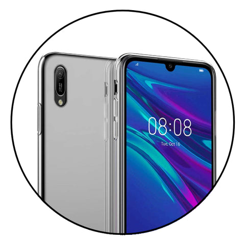 Huawei Y6 Pro cases